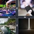 4 Pics 1 Word answers and cheats level 570
