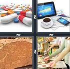 4 Pics 1 Word answers and cheats level 580