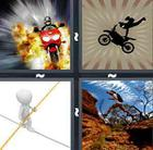 4 Pics 1 Word answers and cheats level 581