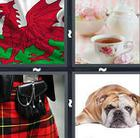 4 Pics 1 Word answers and cheats level 585