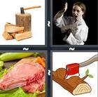 4 Pics 1 Word answers and cheats level 591