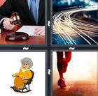 4 Pics 1 Word answers and cheats level 592