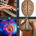 4 Pics 1 Word answers and cheats level 593