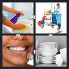 4 Pics 1 Word answers and cheats level 595