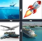 4 Pics 1 Word answers and cheats level 598