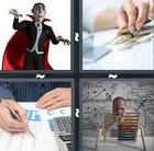 4 Pics 1 Word answers and cheats level 602