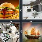 4 Pics 1 Word answers and cheats level 609