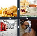 4 Pics 1 Word answers and cheats level 624