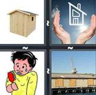 4 Pics 1 Word answers and cheats level 631