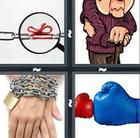4 Pics 1 Word answers and cheats level 640