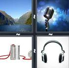 4 Pics 1 Word answers and cheats level 641