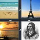 4 Pics 1 Word answers and cheats level 644