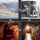 4 Pics 1 Word answers and cheats level 653