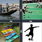 4 Pics 1 Word answers and cheats level 656