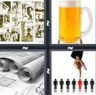 4 Pics 1 Word answers and cheats level 658