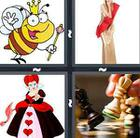 4 Pics 1 Word answers and cheats level 659