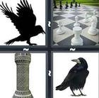 4 Pics 1 Word answers and cheats level 660