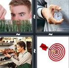 4 Pics 1 Word answers and cheats level 663