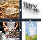 4 Pics 1 Word answers and cheats level 667