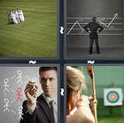 4 Pics 1 Word answers and cheats level 669