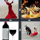 4 Pics 1 Word answers and cheats level 674
