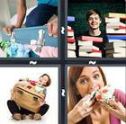 4 Pics 1 Word answers and cheats level 675