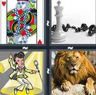 4 Pics 1 Word answers and cheats level 676
