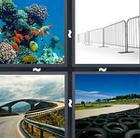 4 Pics 1 Word answers and cheats level 678