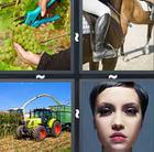 4 Pics 1 Word answers and cheats level 679