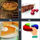 4 Pics 1 Word answers and cheats level 681