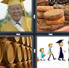 4 Pics 1 Word answers and cheats level 682