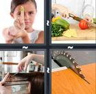 4 Pics 1 Word answers and cheats level 688