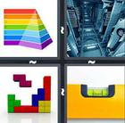 4 Pics 1 Word answers and cheats level 689