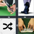 4 Pics 1 Word answers and cheats level 690