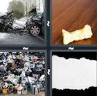 4 Pics 1 Word answers and cheats level 700
