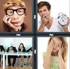 4 Pics 1 Word answers and cheats level 704