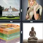 4 Pics 1 Word answers and cheats level 706