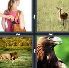 4 Pics 1 Word answers and cheats level 709