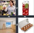 4 Pics 1 Word answers and cheats level 710
