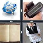 4 Pics 1 Word answers and cheats level 725