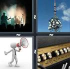 4 Pics 1 Word answers and cheats level 730