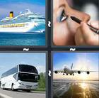 4 Pics 1 Word answers and cheats level 731