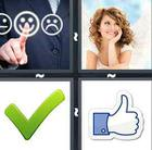 4 Pics 1 Word answers and cheats level 735