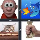 4 Pics 1 Word answers and cheats level 742