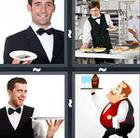 4 Pics 1 Word answers and cheats level 746