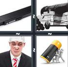4 Pics 1 Word answers and cheats level 747