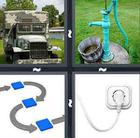 4 Pics 1 Word answers and cheats level 759