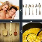 4 Pics 1 Word answers and cheats level 767