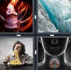 4 Pics 1 Word answers and cheats level 768
