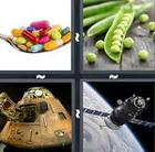 4 Pics 1 Word answers and cheats level 783